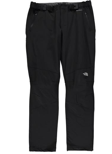 The North Face Kayak Pantolonu Siyah